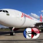 Avianca Brasil Announces Launch Of Miami-Sao Paulo Service