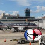 Аэропорт Паратебуэно  в городе Паратебуэно  в Колумбии