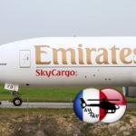 Emirates SkyCargo Announces New Freighter Service to Bogota