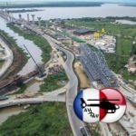 Obras del Pumarejo están atrasadas: Mintransporte