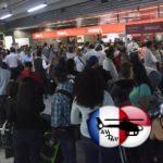 ¿Es seguro el transporte aéreo en Colombia?