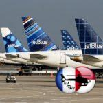 JetBlue Expands in Worcester With Daily New York-JFK Nonstop Flights