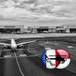 Аэропорт Паланкеро  в городе Паланкеро  в Колумбии