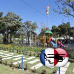Simón Bolívar recibió su aguinaldo: el parque de la Aviación