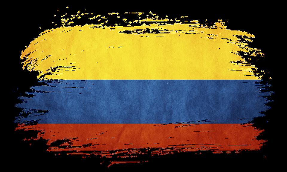 Деловая авиация Колумбии